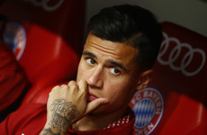 Barcelona want Coutinho by week's end, Man City eyeing Busquets and all of today's transfer gossip