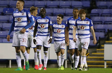 Jaap Stam heaps more praise on Liam Kelly after two stunning goals for Reading