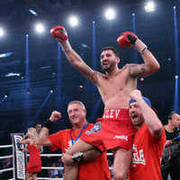 Nathan Cleverly agrees to fight Badou Jack on McGregor v Mayweather undercard