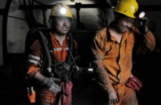 Death toll rises after mine gas leak in China