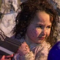 Five-year-old girl rescued hours after fatal avalanche