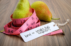 Fit and healthy, but clinically obese: The problem with body mass index