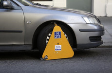 Clamping complaints: Elderly woman with no mobile or credit card clamped while at mass