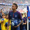 Neymar's Ligue 1 debut for PSG could be delayed until at least Sunday week