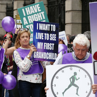 'We wouldn't be here without it': HSE will not fund life-saving lung disease drug