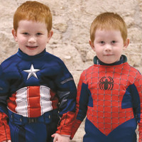 8 family events to check out this weekend - from comic books to puppet picnics