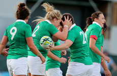 Ireland edge epic, energy-sapping tussle with Australia to get World Cup bid up and running