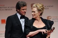 BAFTA Red Carpet: the fashion, the winners and the Irish
