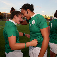 Spence just one of the match-winning 'impact subs' that delivered victory for Ireland