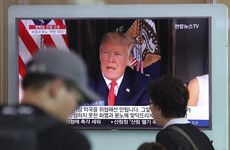 North Korea announces a plan to attack US territory of Guam