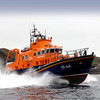 A new documentary will feature RNLI lifeboats in Ireland - who launched 1,116 times last year