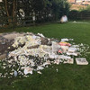Schull locals angered after village sculpture destroyed in night of 'absolute chaos'