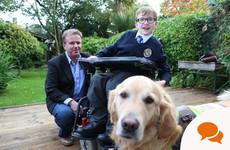 Tom Clonan: 'I've had enough. We need a campaign for our brothers and sisters disabled by our State'