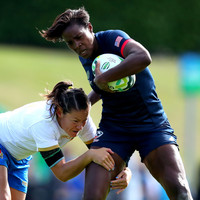 Second row rampage tops the list of best tries from the WRWC opening day in Dublin