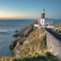Take a guided tour of... The global tech company based in a Howth lighthouse