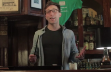 Despite a failed Kickstarter, this Dublin-based man hasn't given up his 'wizarding' pub plan