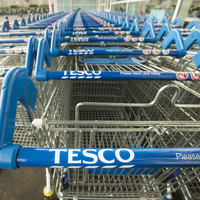Tesco wants a Santry supermarket blocked until the Metro North has been sorted out