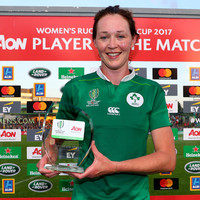 Ireland's magnificent Maz leads our World Cup team of matchday 1