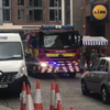'It's absolute chaos': Luas works are causing serious traffic issues on Moore Street