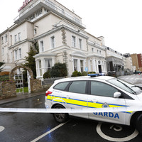Man connected to Regency Hotel shooting dies at home after terminal illness