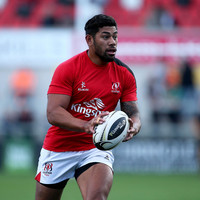 Charles Piutau to leave Ulster and join Pat Lam's Bristol next year