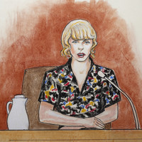 Taylor Swift had some biting comebacks during her court case this week
