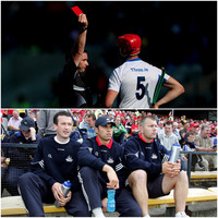 'I've been there and it's not easy' - Cork-Waterford games and the suspension factor