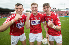 Here's the Cork side for Sunday's All-Ireland minor hurling semi