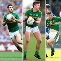 Good news on the injury front for 3 Kerry players before Mayo clash