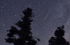 Irish stargazers warned the moon may spoil tonight's meteor shower