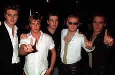 22 slightly mortifying old Westlife photos that prove they were the ultimate style icons