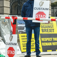 Revealed: The Irish counties that will suffer most from a 'hard Brexit'