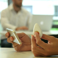 After a failed crowdfunding bid, the maker of this anti-stress device has called in the examiner