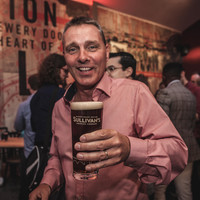 A brewer with ties to Smithwick's is 'fighting in the trenches' for a share of the beer market