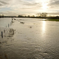 Climate change behind dramatic shift in timing of Irish floods, study finds