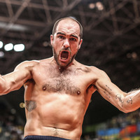 Scott Evans is angry