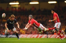 Six Nations: Team of the week