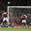 Arsenal edge 7-goal thriller in Premier League opener