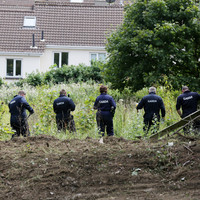 Gardaí acting on new information search woods in Dublin as part of Trevor Deely investigation
