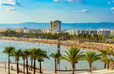 'Major league' Kinahan cartel member arrested in Spain was nearly caught in airport last year