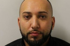 London man who pulled out a handgun during 'insignificant traffic dispute' jailed