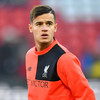 No Coutinho as Liverpool name first Premier League starting XI of the season