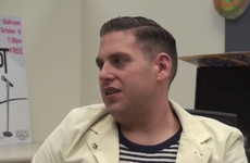 'Are you the fat guy in Hollywood still?': This excruciating old interview with Jonah Hill is going viral