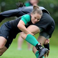 Scrum-half Cronin handed debut as Ireland make 7 changes for Japan