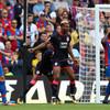 Relegation favourites Huddersfield go top of the Premier League
