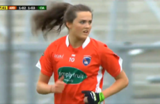 This Aimee Mackin strike might just be the goal of the weekend