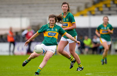 Dream debut for 16-year-old O'Donoghue as Kerry storm into All-Ireland semis