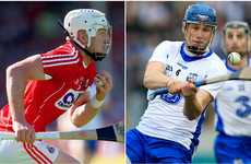 As It Happened: Cork v Waterford, All-Ireland SHC semi-final