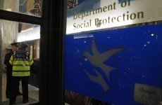 'Hundreds' of social welfare records in data protection breach
