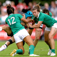 Fitzpatrick helps Ireland flick the switch and more talking points after problematic win over Japan